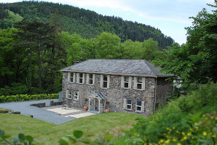 Afon Gwyn Boutique Bed and Breakfast - Image 1 - UK Tourism Online