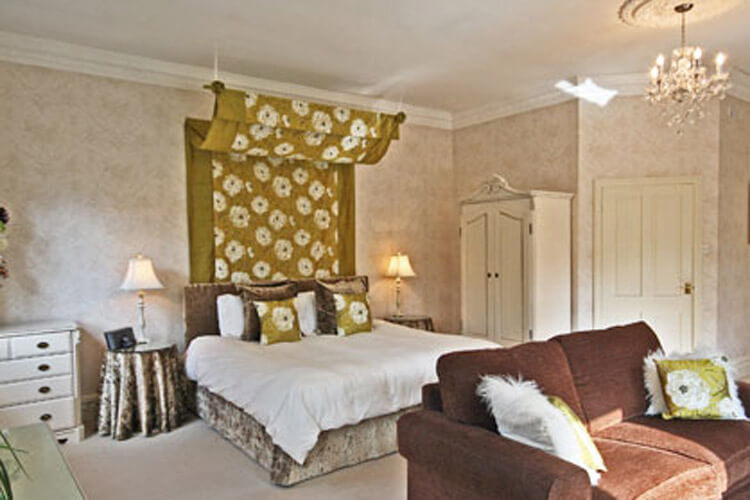 Afon Gwyn Boutique Bed and Breakfast - Image 2 - UK Tourism Online