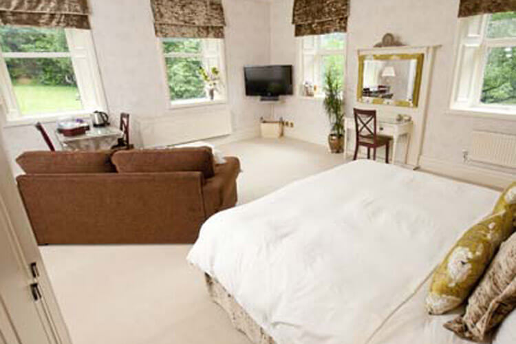 Afon Gwyn Boutique Bed and Breakfast - Image 3 - UK Tourism Online