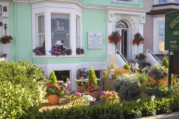 Britannia Guest House - Image 1 - UK Tourism Online