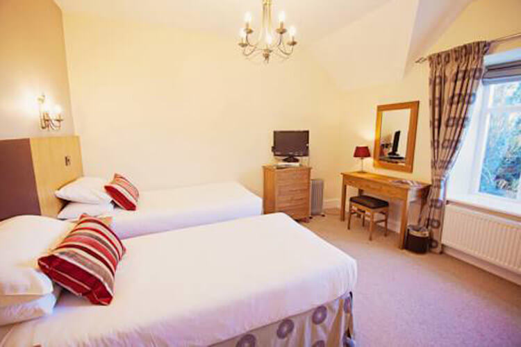 Broncoed Uchaf Country Guest House - Image 4 - UK Tourism Online