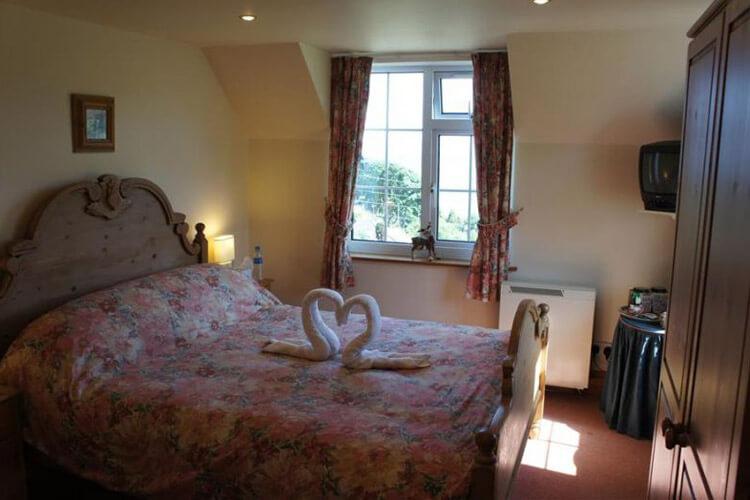 Bryn Goleu Bed and Breakfast - Image 2 - UK Tourism Online