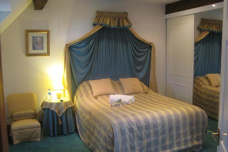 Bryn Goleu Bed and Breakfast - Image 4 - UK Tourism Online
