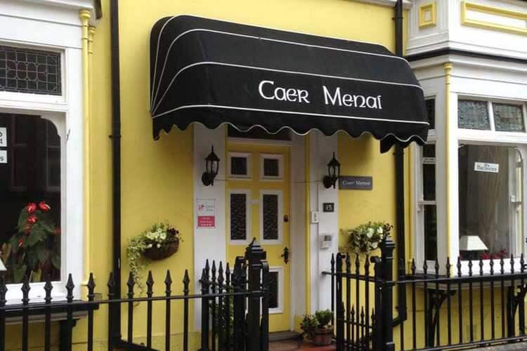Caer Menai Guest House - Image 1 - UK Tourism Online