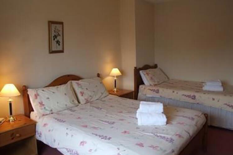 Cefn Uchaf Guesthouse - Image 3 - UK Tourism Online