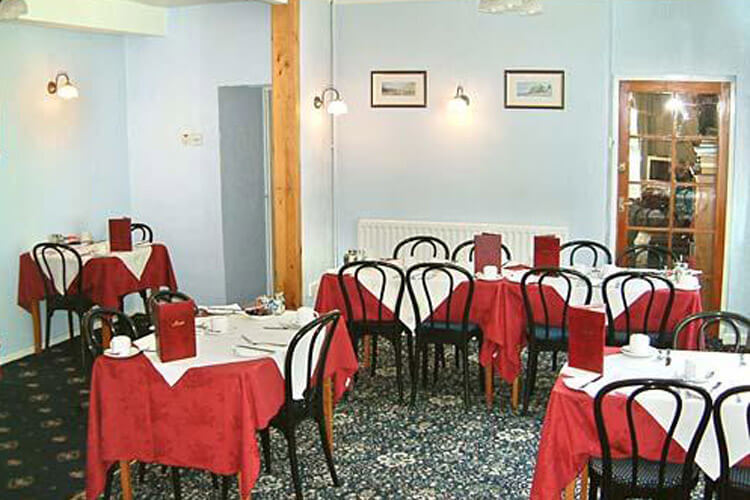 Cefn Uchaf Guesthouse - Image 4 - UK Tourism Online