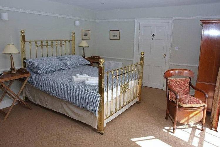 Churchbank Bed and Breakfast - Image 2 - UK Tourism Online
