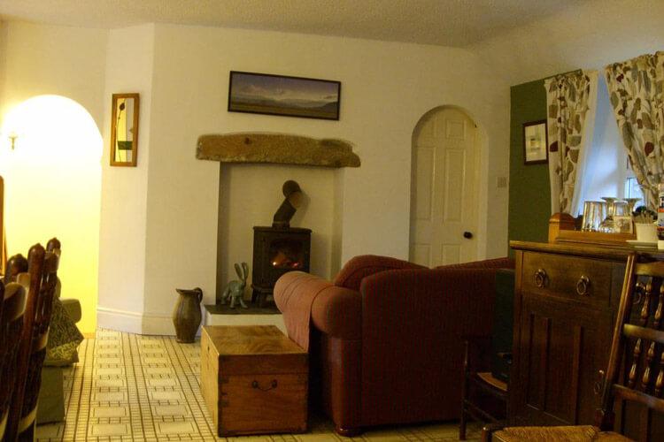 Coed Cae - Image 2 - UK Tourism Online