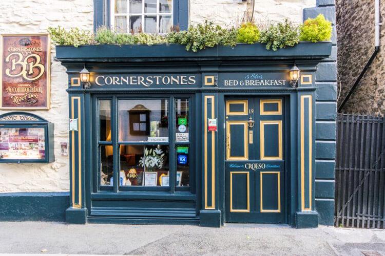 Cornerstones Bed and Breakfast - Image 1 - UK Tourism Online