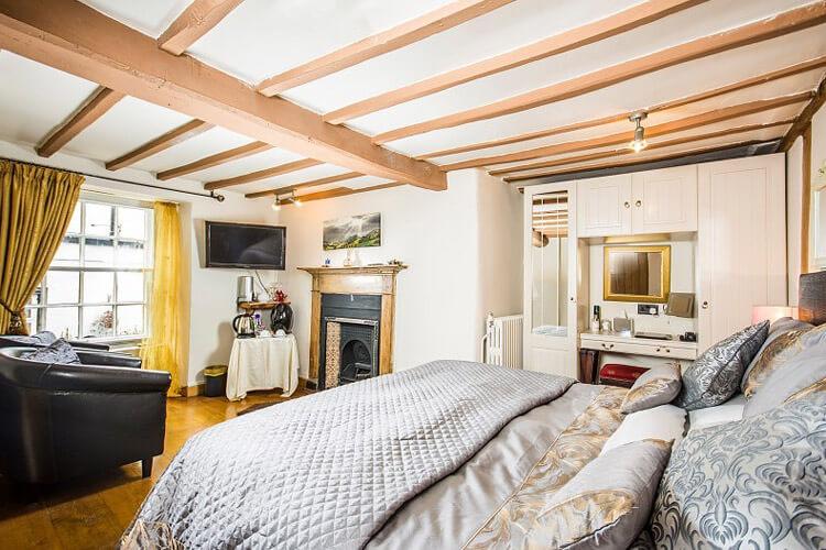 Cornerstones Bed and Breakfast - Image 3 - UK Tourism Online