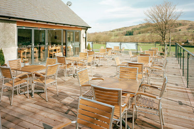Cross Foxes  Bar Grill Rooms - Image 5 - UK Tourism Online