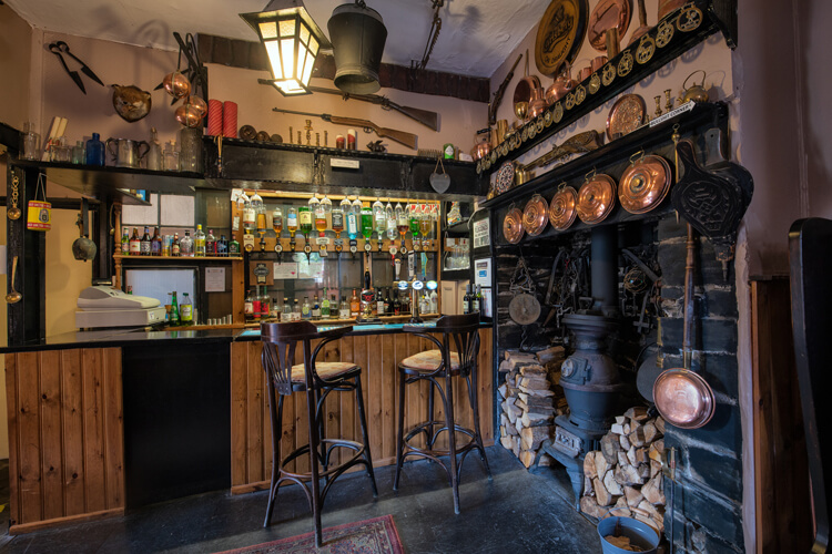 Elens Castle Hotel - Image 5 - UK Tourism Online