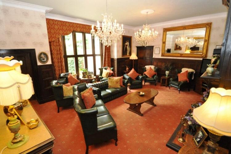 Eriviat Hall - Image 4 - UK Tourism Online