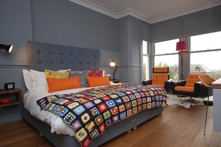 Escape Boutique Bed and Breakfast - Image 2 - UK Tourism Online