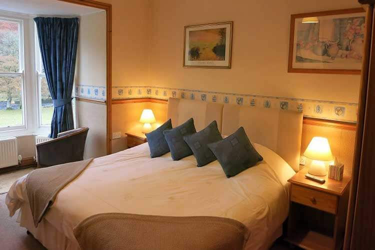 Glan Llugwy Guest House - Image 2 - UK Tourism Online
