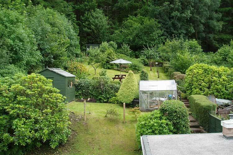 Glan Llugwy Guest House - Image 5 - UK Tourism Online