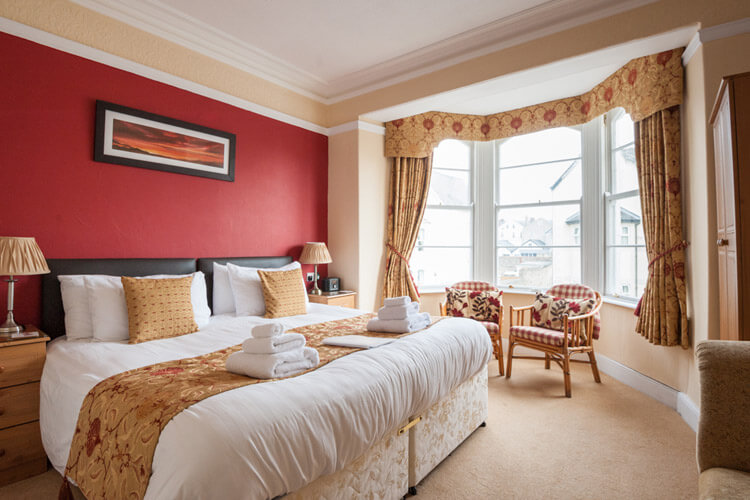 Glascoed Guest House - Image 2 - UK Tourism Online