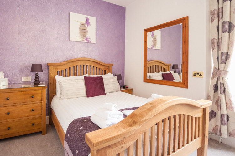 Glascoed Guest House - Image 3 - UK Tourism Online