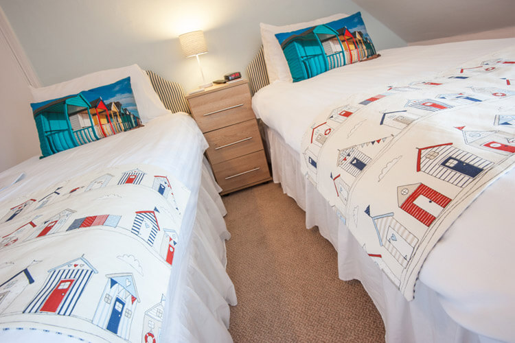 Glascoed Guest House - Image 4 - UK Tourism Online