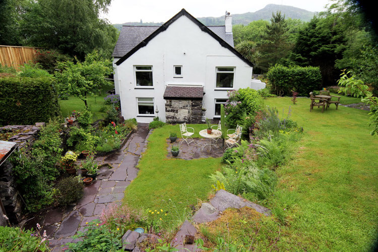 Glyn Peris Guest House - Image 5 - UK Tourism Online