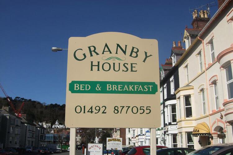 Granby House - Image 1 - UK Tourism Online