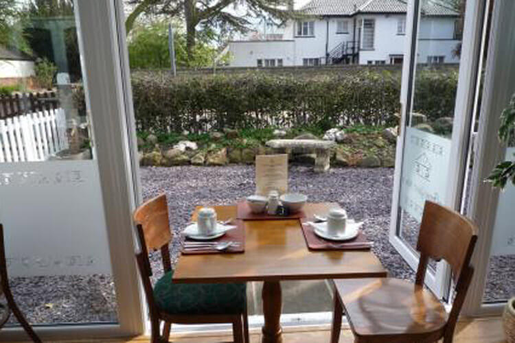 Grove Guest House - Image 4 - UK Tourism Online