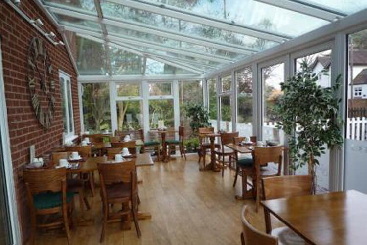 Grove Guest House - Image 5 - UK Tourism Online