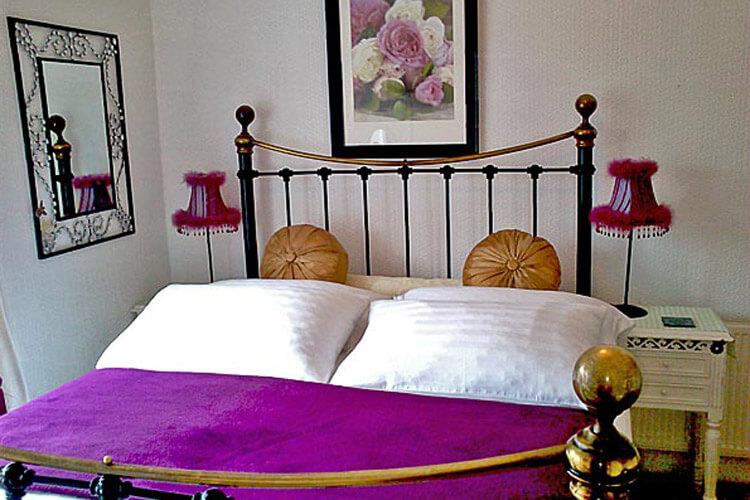 Gwynfryn Bed Breakfast Guest House - Image 3 - UK Tourism Online