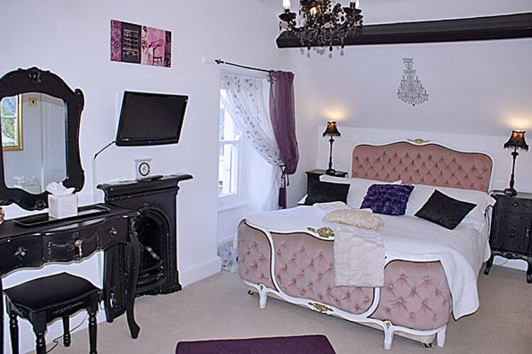 Gwynfryn Bed Breakfast Guest House - Image 4 - UK Tourism Online