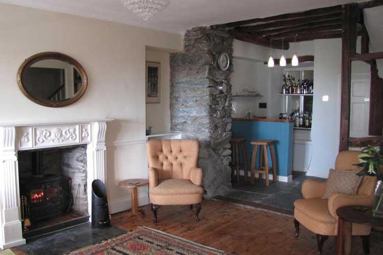 Lawrenny Lodge - Image 2 - UK Tourism Online