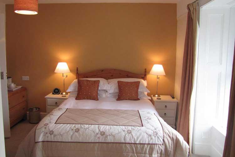 Lawrenny Lodge - Image 3 - UK Tourism Online
