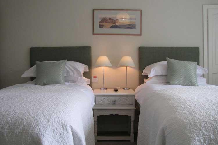 Lawrenny Lodge - Image 4 - UK Tourism Online