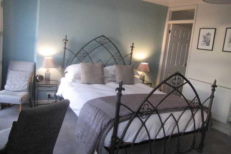 Lawrenny Lodge - Image 5 - UK Tourism Online