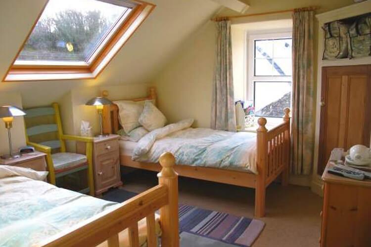Maelgwyn House - Image 3 - UK Tourism Online