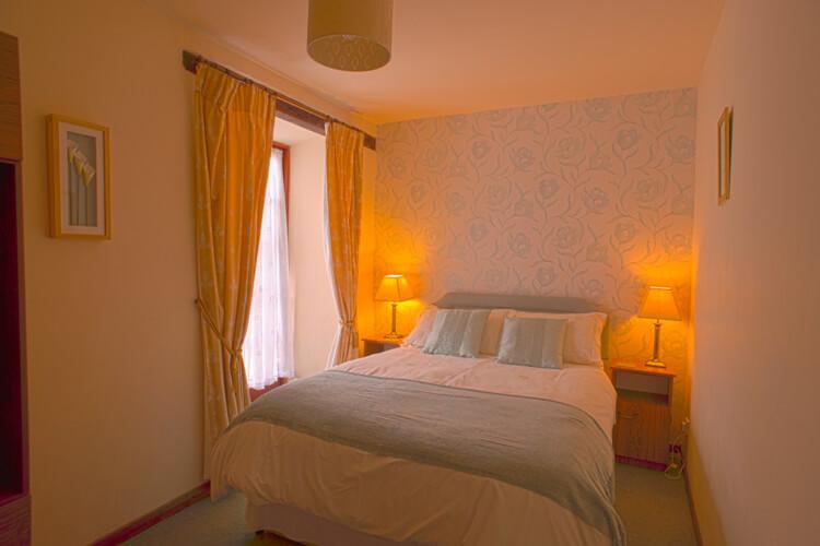 Parc Newydd Cottages - Image 2 - UK Tourism Online