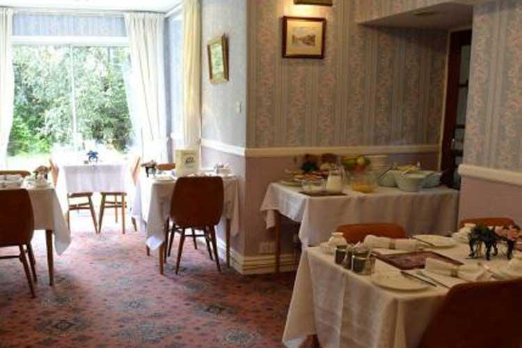 Park Hill Gwesty Bryn Parc - Image 4 - UK Tourism Online