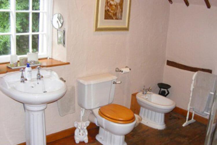Plas Derwen Country House - Image 3 - UK Tourism Online