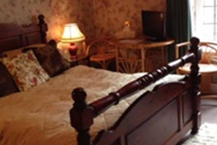 Plas Derwen Country House - Image 4 - UK Tourism Online