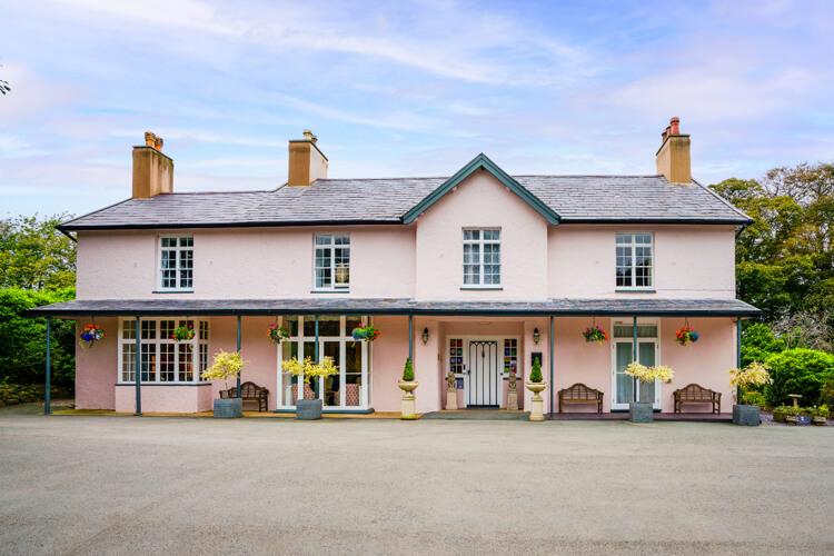 Plas Dinas Country House - Image 2 - UK Tourism Online
