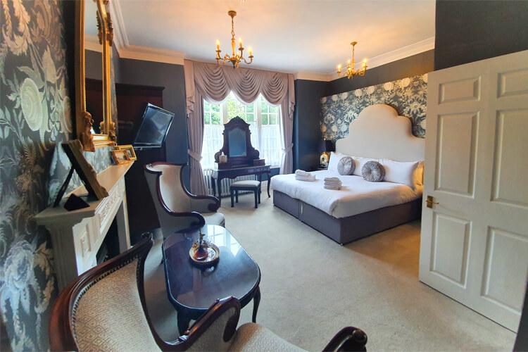 Plas Dinas Country House - Image 4 - UK Tourism Online