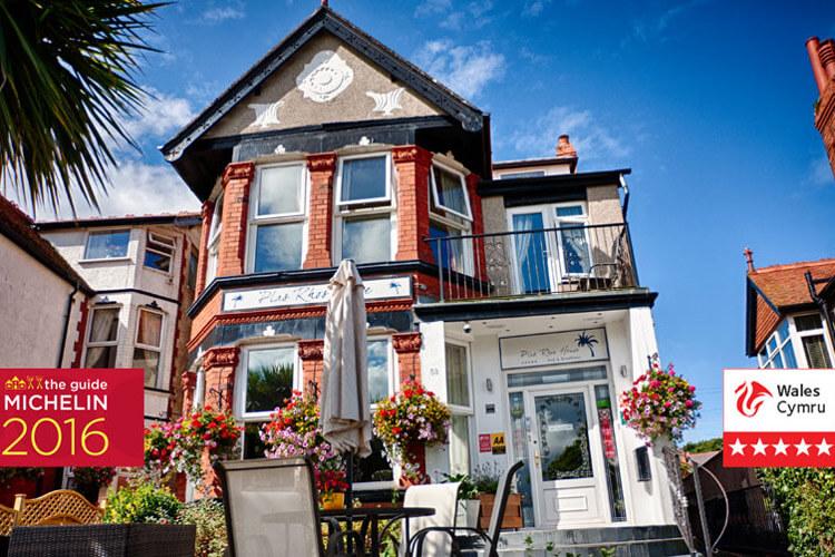 Plas Rhos House - Image 1 - UK Tourism Online