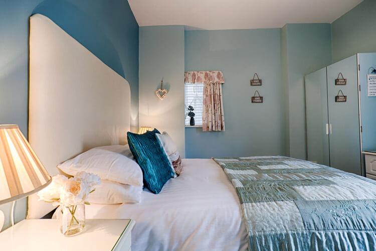 Plas Rhos House - Image 2 - UK Tourism Online
