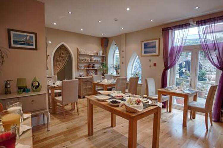 Plas Rhos House - Image 5 - UK Tourism Online