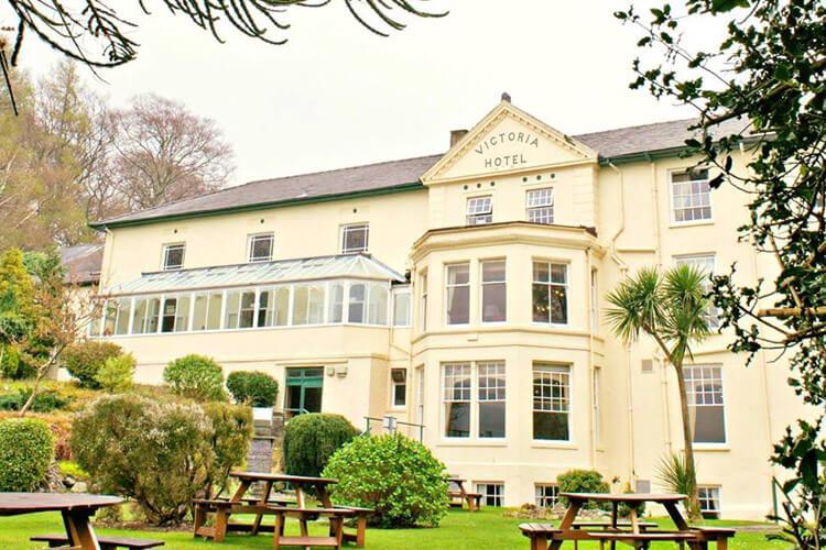 Royal Victoria Hotel Snowdonia - Image 1 - UK Tourism Online