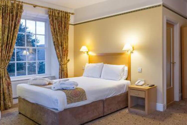 Royal Victoria Hotel Snowdonia - Image 2 - UK Tourism Online