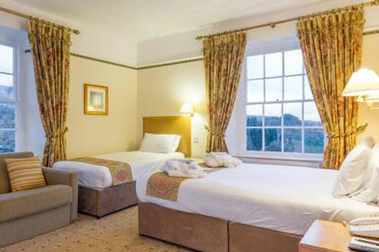 Royal Victoria Hotel Snowdonia - Image 3 - UK Tourism Online