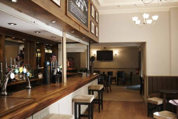 Royal Victoria Hotel Snowdonia - Image 5 - UK Tourism Online
