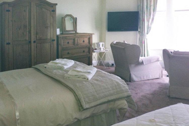 Seaspray Guest House - Image 4 - UK Tourism Online