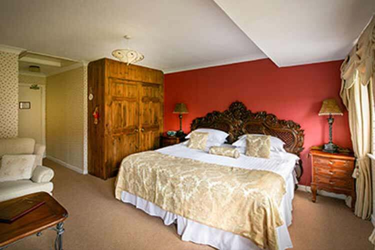Sychnant Pass Country House - Image 2 - UK Tourism Online
