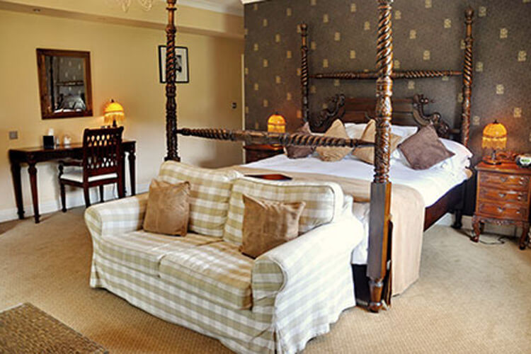 Sychnant Pass Country House - Image 4 - UK Tourism Online